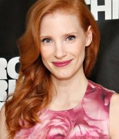 Jessica Chastain as Kathy O'Brien