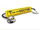 Ella's Doctors
