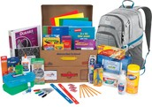 Buy Next Year's School Supplies Today (before June 12)!!