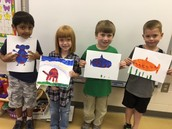 Look at our pictures!