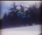 Me gusta equiar en tabla.