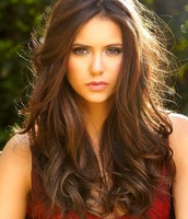 Nina Dobrev as Lena Halloway