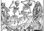 THE PLAGUE THAT KILLED MILLIONS
