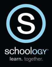 Schoology is our Learning Management System (LMS)