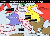 Napoleonic Wars (1799-1815)