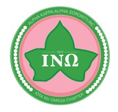 Alpha Kappa Alpha Sorority, Inc - Iota Nu Omega Chapter