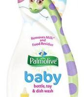 Palmolive baby bottle, toy & dish wash- F Rating