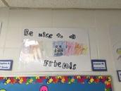 Kindergarten Poster Winner - Cianan M.