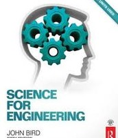 Science for Engineering (5th ed.)