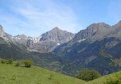 Pyrenee's of Spain