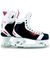 CCM RBZ 75 White Sr hockey skates