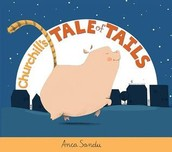 Book of the Week: Churchill's Tale of Tails