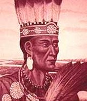 Powhatan (unknown-1618)