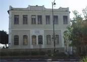 בית הספר העברי הראשון- חביב