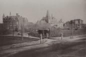 Gallaudet University, circa 1905