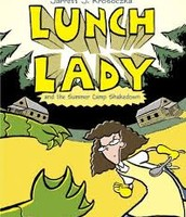 Lunch Lady series