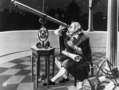 Galileo Galilei telescope