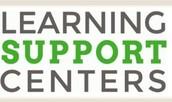 UTVA Learning Support Center NEWs!