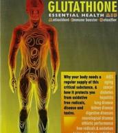 Glutathione Essential Healt AID