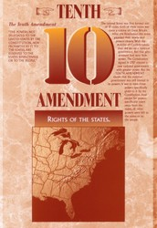 Bill 10;Rights of the States under Constitution