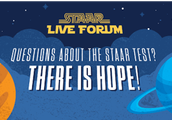 STAAR Live Forum (2/10)