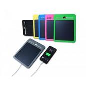 Caricabatterie ad energia solare