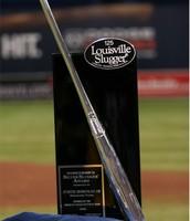 The silver slugger award