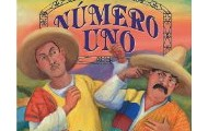Numero Uno by Alex Dorros and Arthur Dorros, illustrated by Susan Guevara