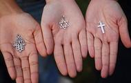 Holiday Religion Jewelry