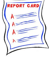 Report Card Conference
