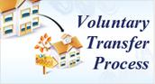 VOLUNTARY TRANSFER PROCESS