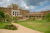 Central High School, Little Rock, Arkansas