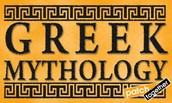Mythology: Ancient Greece