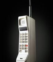 Analog Motorola 8000X