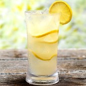 Simple Lemonade Recipe