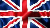 The Bristish Flag