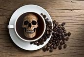 Caffeine? More like cafe teen
