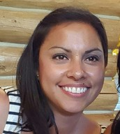 Please Welcome Our New Learning Services Secretary:  Desiree Lopez