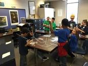 Elementary Regional Science Olympiad