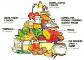 ¿Por que alimentarnos correctamente?