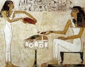 Ancient Egyptian Drink