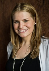 Jessica Barnett - Stylist