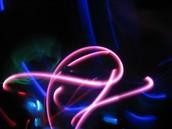 Info about light art.