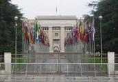 Palais de Nations