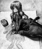 Artist and Animator