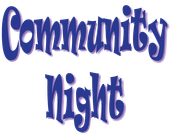 Community Nights