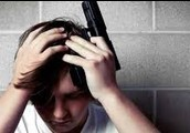 How can teen depression lead to suicide?