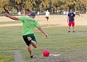 Baseball/Kickball