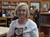 2015-16 Teacher of the Year!