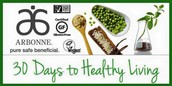 "The Arbonne 30 Days to Healthy Living & Beyond Program Gives You ""Easy Buttons"" to Help You Stay on Track"